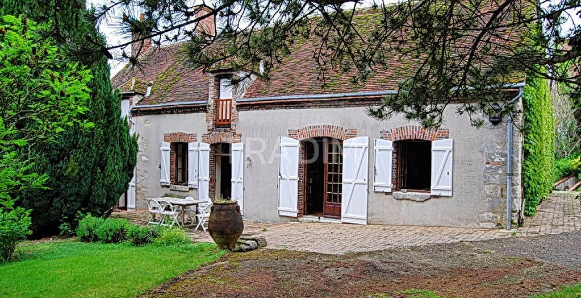 Vente Maison Saint Maurice sur Aveyron