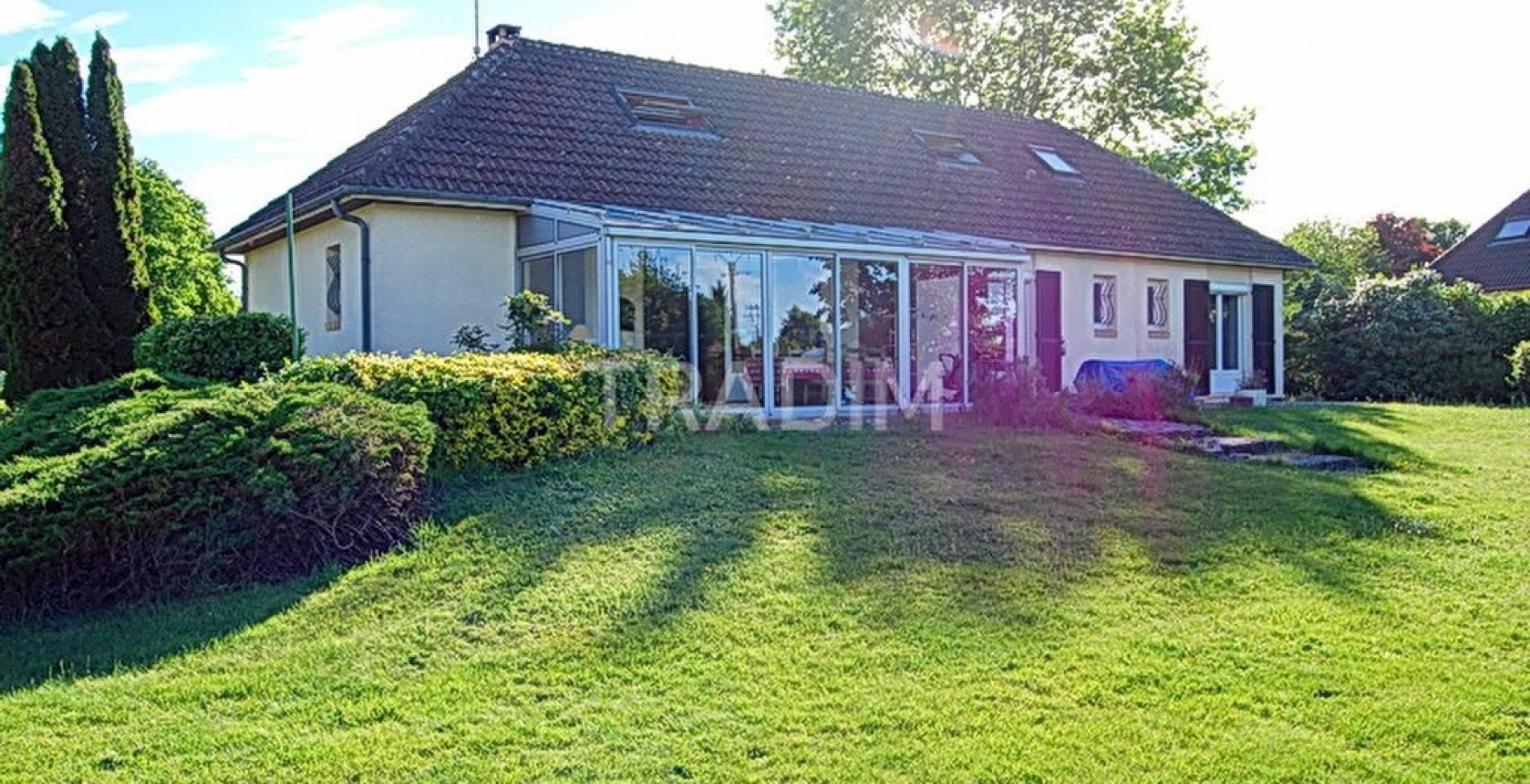 vente maison aubigny sur nère
